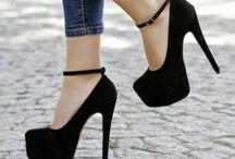 stiletto shoes to die for