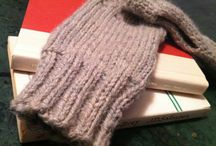 Knitting / by Carrie Lovering