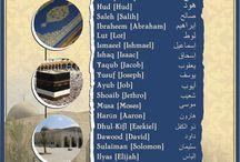 Al Qur'an verses