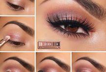 Make up / Hair and make up