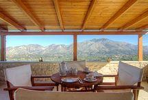 Villa Morfeas on the Web!