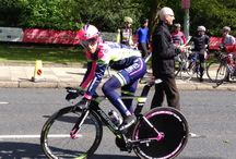 Giro D'Italia / Time Trials Belfast