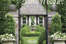 Family Waterfront Home - ATHOME MAGAZINE / I am thrilled to be featured in the March- April issue of ATHOME - with dream team Louise Brooks of Brooks and Falotico, Rich Rosano of RRBuilders and stunning pictures by Jane Beiles - not to mention a sensational home!!