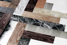 Styling: materialen en texturen