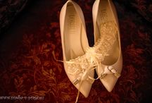 Bridal Preparation  / Подготовка невесты - свадебные аксессуары