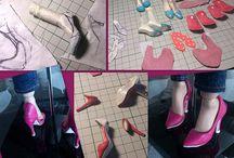 roupas sapatos e acessórios dá Barbie