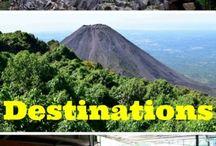 Guide to: El Salvador