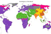 Religious places / Interesting Places of worship  of all Religions