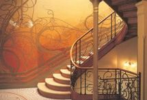 Styles: Art Nouveau