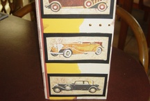 Masculine Cards / by Lorraine Williams