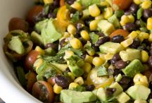 Salad Recipes / Salad Recipes