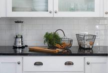 Kitchen Door Profiles