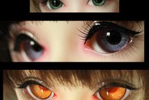 Eye References