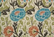 fabrics / by Megan Detter
