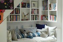 Hayallerdeki odalar