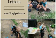 Mother Goose Time Preschool Program