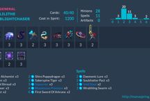 Duelyst Online / This is a great Magazine that collects all the guides available for Duelyst Online. Enjoy the guides and dominate in this awesome Free To Play MMORPG!