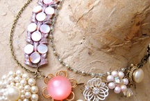 Vintage Inspiration / Because there is so much to love about well worn, treasures from the past...