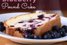 Favorite recipe finds! / by Vonda Davis
