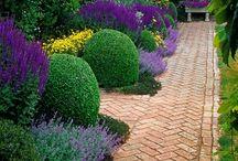 Flover Garten