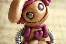 Poly clay Jewellery