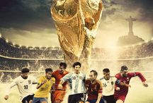 Fifa World Cup 2014 / by HitFix