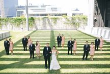 Wedding/engagements / by Helena Le