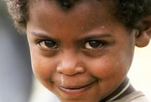 Children in Ethiopia
