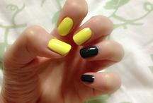 My own nail