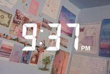✾ szobámhoz