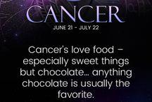 Cancer/ Astrology