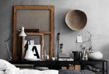 Interior Rendering / Rendering fotorealistici di interni