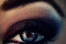 Hair and Make-up / by Samantha Fischer