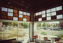 Salt Lake City Spaces