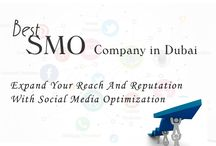 SMO Company in Dubai