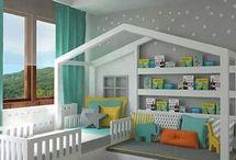 çocuk oda