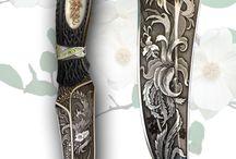 Knife - Bıçak