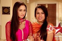 Ek Hazaaron Mein Meri Behna Hain / The story revolves around the relationship shared between two sisters, Jeevika and Maanvi