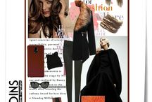 Polyvore / Fashion and style