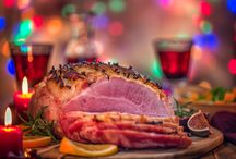 Holiday Food and Recipes