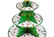 Poundland Christmas / by faye rios