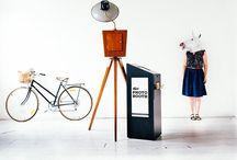 Photo Booths // Honeywed