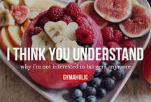 Healthy food ❤️