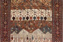 Rugs: Persian