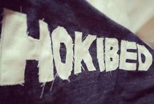 Hokibed stuff / Furniture and stuff made by hokibed