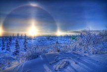 Alaska home / by Megan Humphrey