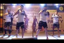 BODY COMBAT 65 ALDIE JACOB