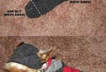 clothes for dogs how to make