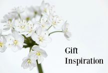 Gift Inspiration / Find lots of lovely gift ideas