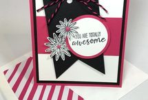 Stampin' Up! - Grateful Bunch / by Kim Miller